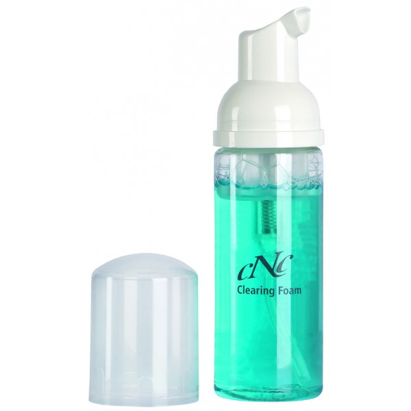 CNC Clearing Foam - 50 ml
