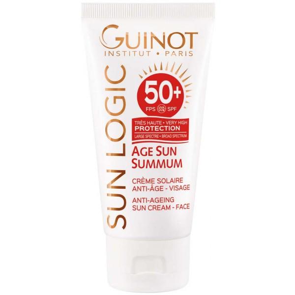 GUINOT Age Sun Face LSF 50+