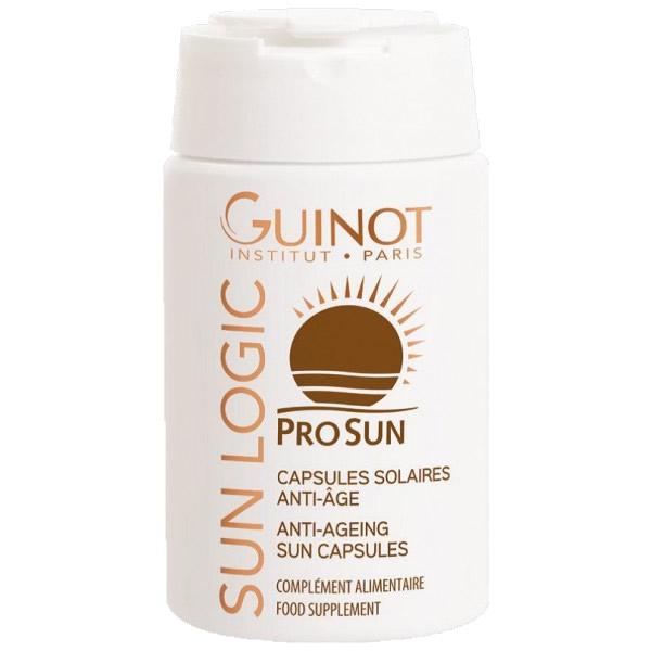 GUINOT - Pro Sun Bräunungskapseln