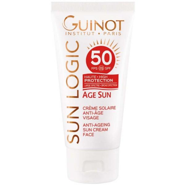 GUINOT Age Sun Face LSF 50