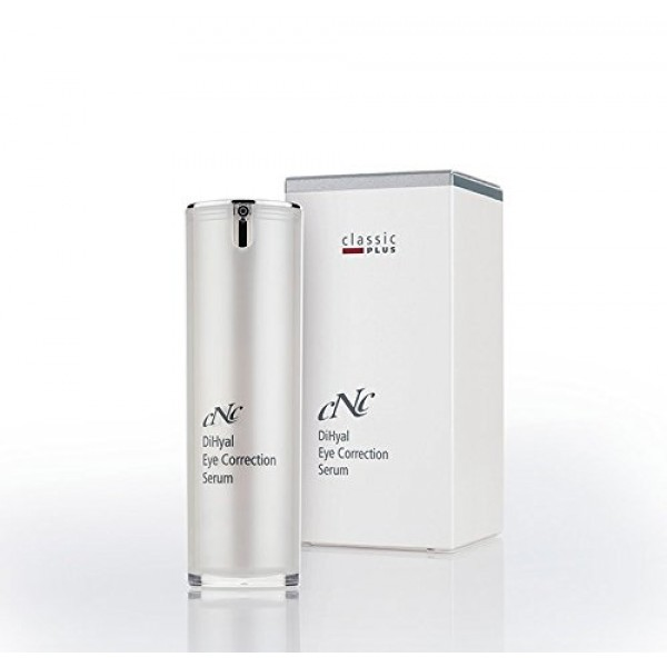 CNC DiHyal Eye Correction Serum