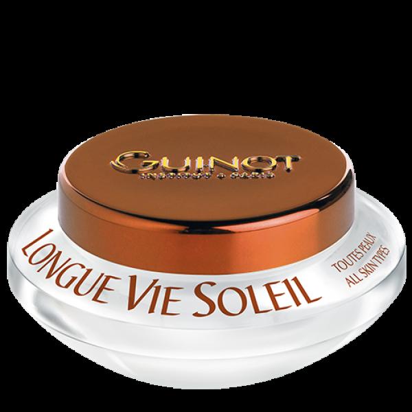 GUINOT - Longue Vie Soleil Gesichtspflege