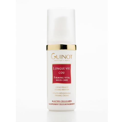 Guinot Doppelkinn-Straffung Longue Vie Cou 30 ml
