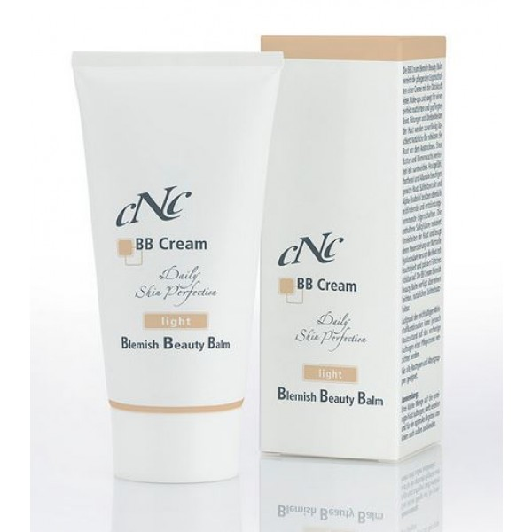 BB Cream light, 50 ml