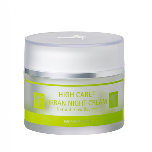 Weyergans Urban Night Cream
