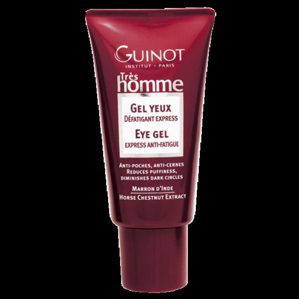 GUINOT Trés Homme Eye Gel Express Anti-Fatigue