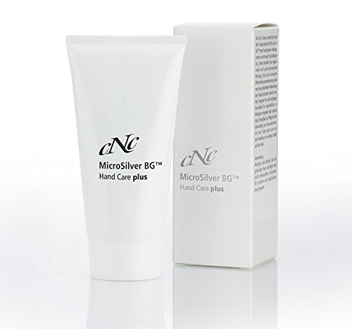 CNC MicroSilver Hand Care plus  50 ml