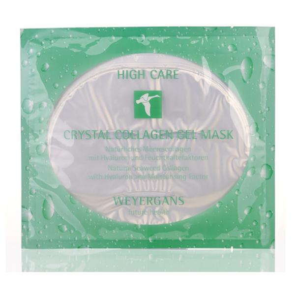 Crystal Collagen Gel Mask, 80g
