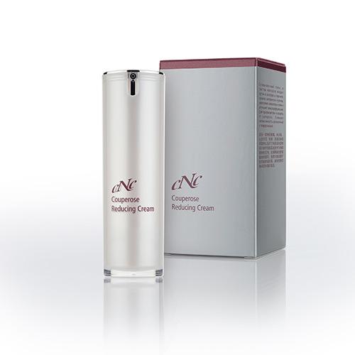 CNC Couperose Reducing Cream, 50 ml