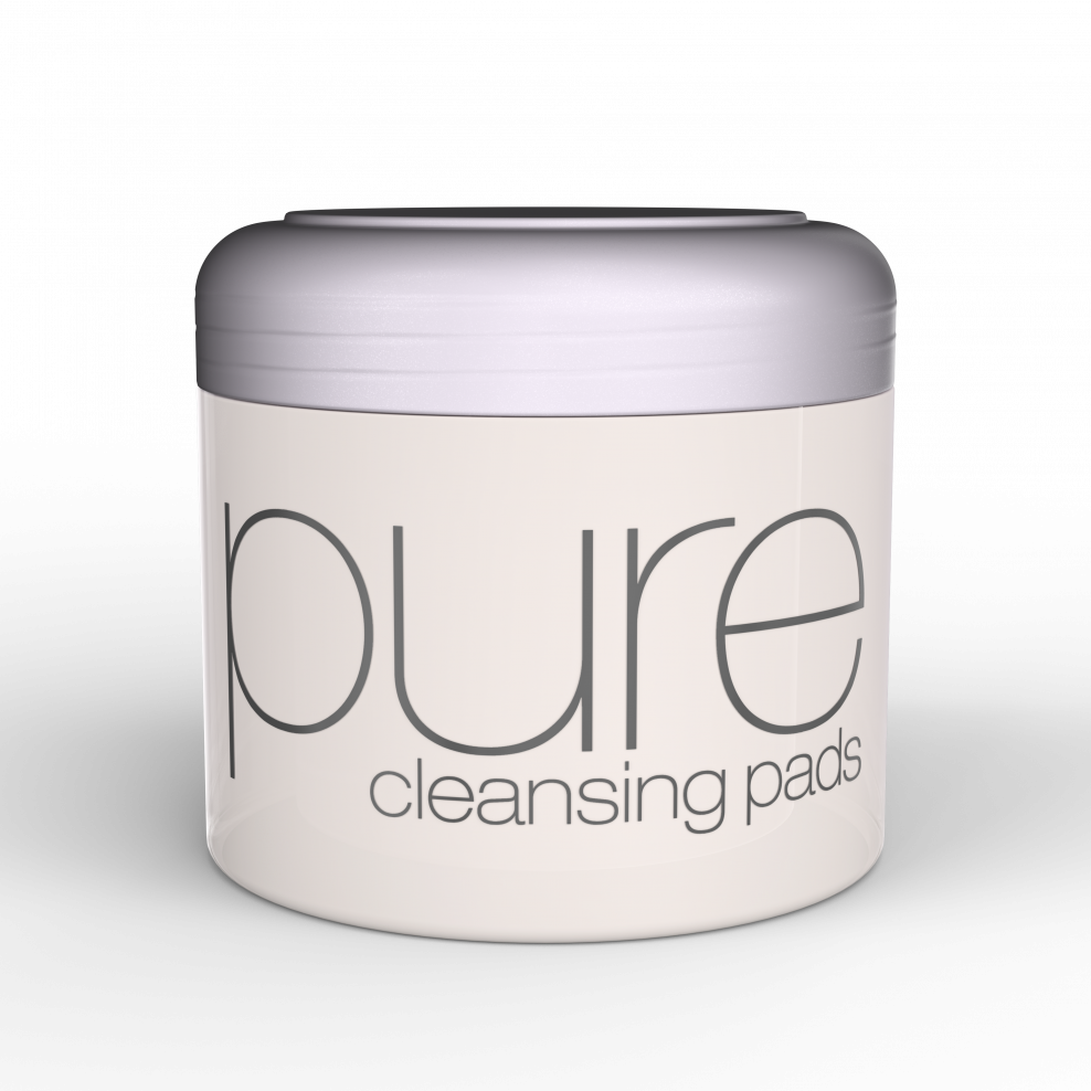 Weyergans Pure Cleansing Pads
