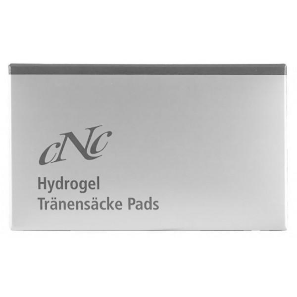 CNC Hydrogel Eye Pads 3 x 2 Stk.