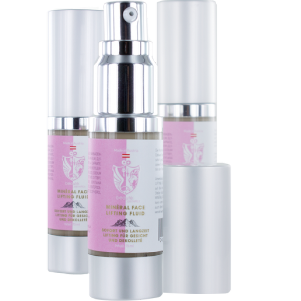 Minéral Face Lifting Fluid - beaute cosmetics