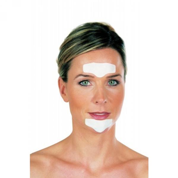 Face Strip´s Reinigungsstreifen für das Gesicht