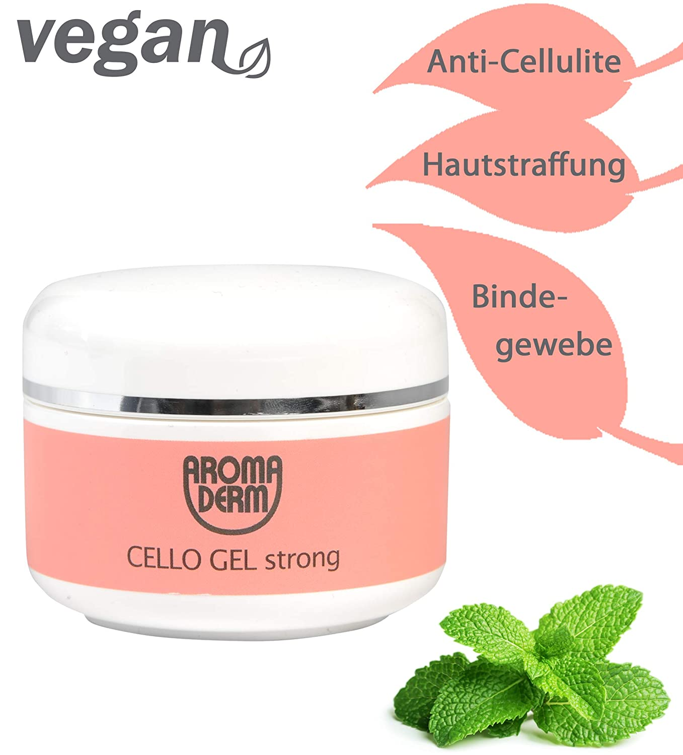 STYX Anti CELLULITE Gel STRONG | Body WRAPPING • Naturkosmetik •
