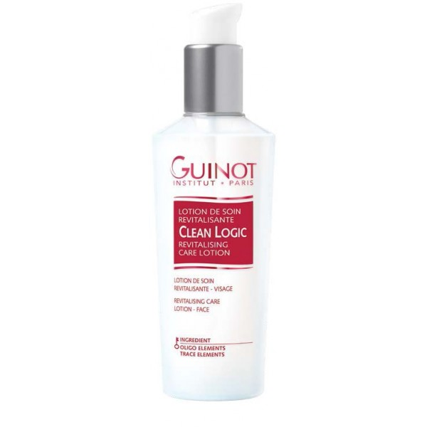 Guinot Clean Logic Reviatlising Care Lotion