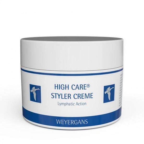 Weyergans Styler Creme 250 ml