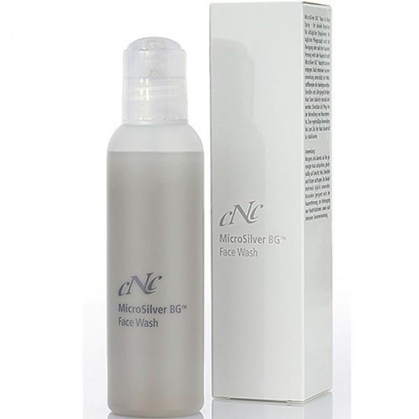 CNC Micro Silver Face Wash