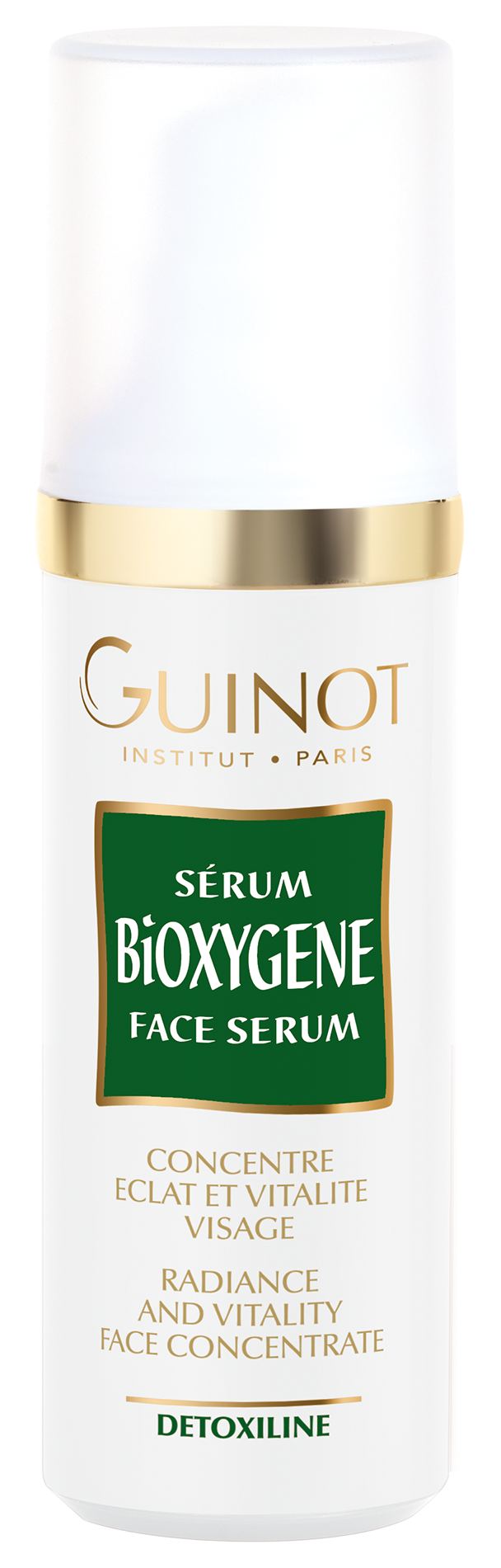 GUINOT BiOXYGENE Serum - 30 ml