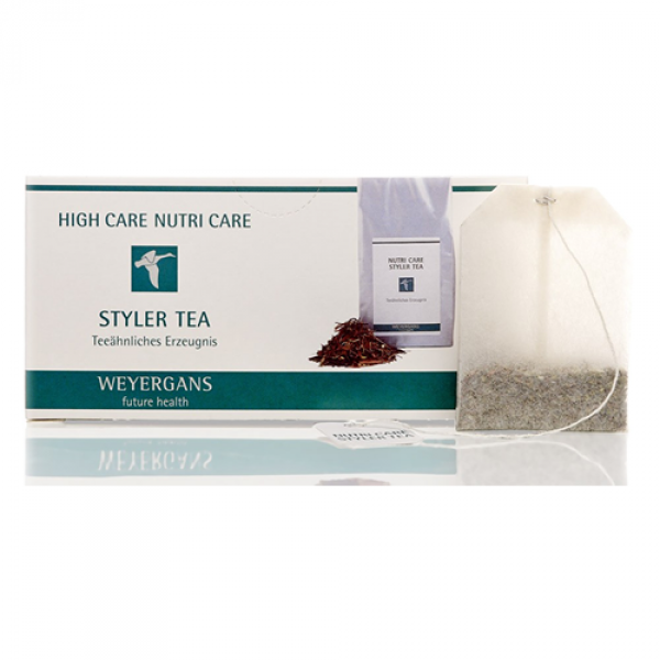 Weyergans Styler Tee Box (20 Stück)
