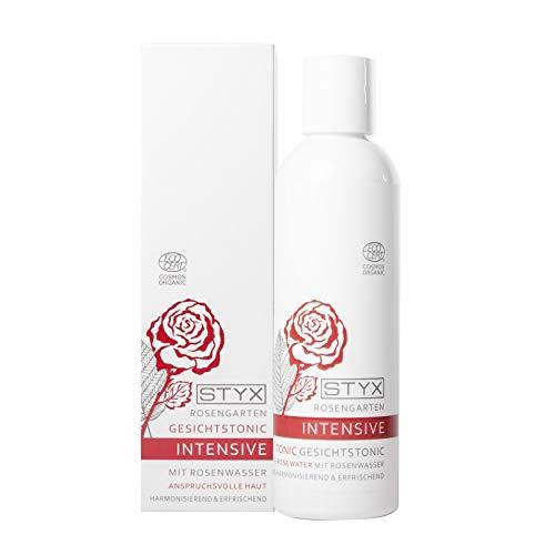 Styx Naturcosmetic, Rosengarten Gesichtswasser Tonic 200 ml Vegan