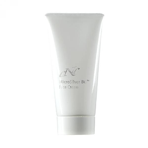 CNC MicroSilver Face Cream, 50 ml